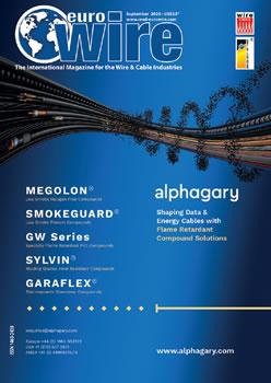 EuroWire September 2020 cover